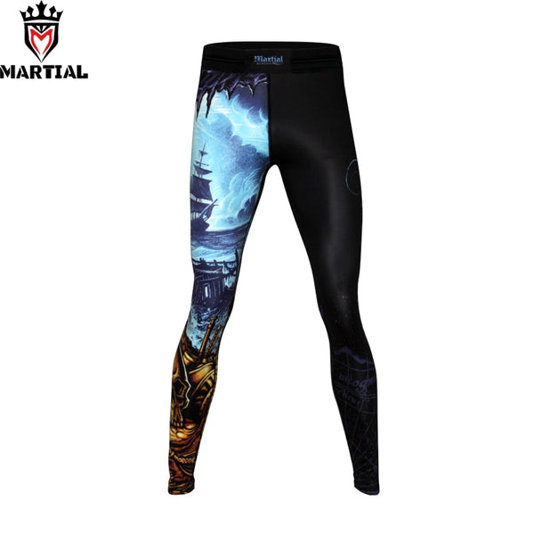 Martial Exploration || Pants