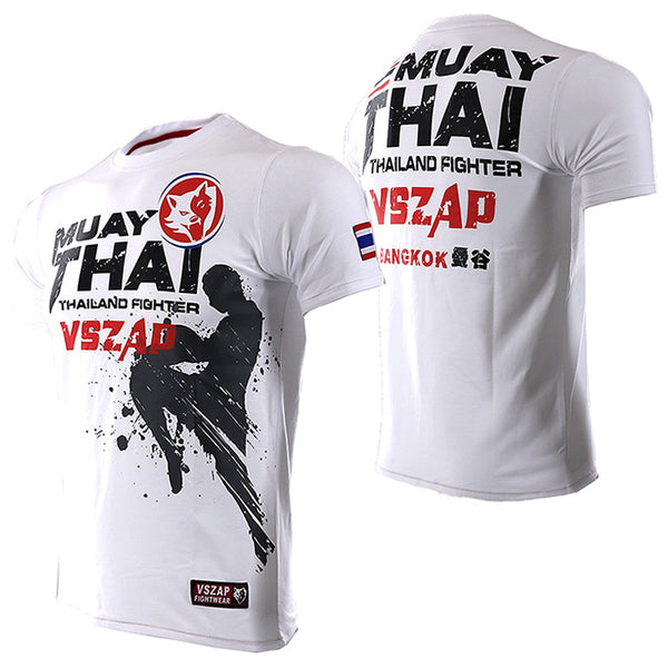 VSZAP Muay Thai Shirt