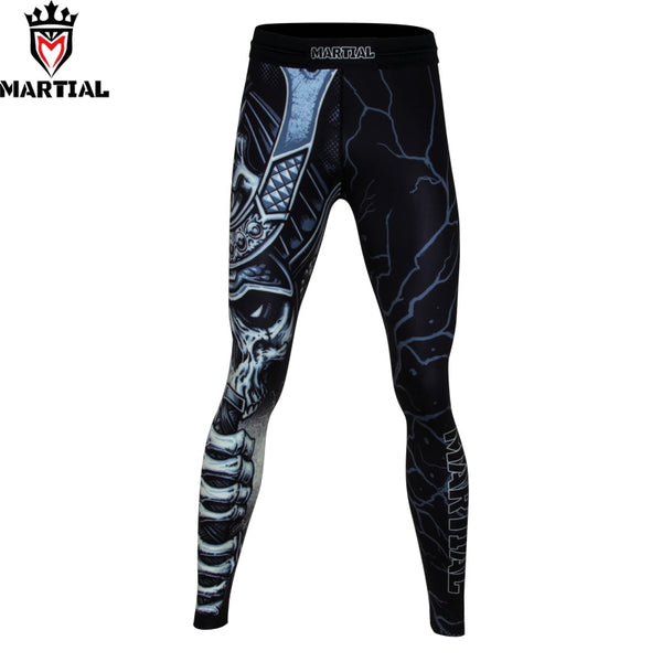 Martial WARRIOR Pants