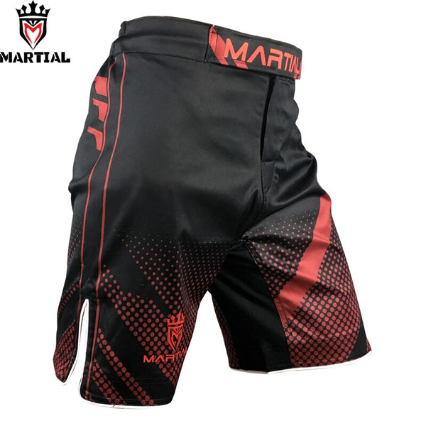 Martial Boxing Shorts
