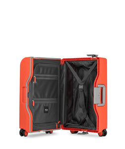 Echolac Fusion 55 cm orange kabinekuffert