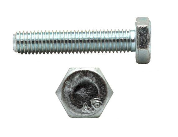 Hex Head Set Screw DIN 558