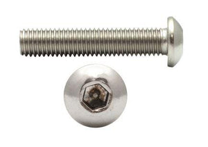 Socket Button Head Screw ISO 7380