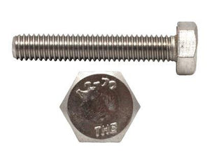 Hex Head Set Screw DIN 933