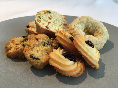 Assortment of Cookies (6)