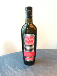 Huile d'Olive Extra Vierge Congedi 500ml - Coratina