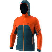 Laden Sie das Bild in den Galerie-Viewer, Dynafit Tour Wolle Thermal Kapuzenjacke Herren Midlayer Dynafit S Dawn