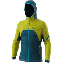Laden Sie das Bild in den Galerie-Viewer, Dynafit Tour Wolle Thermal Kapuzenjacke Herren Midlayer Dynafit S Moos