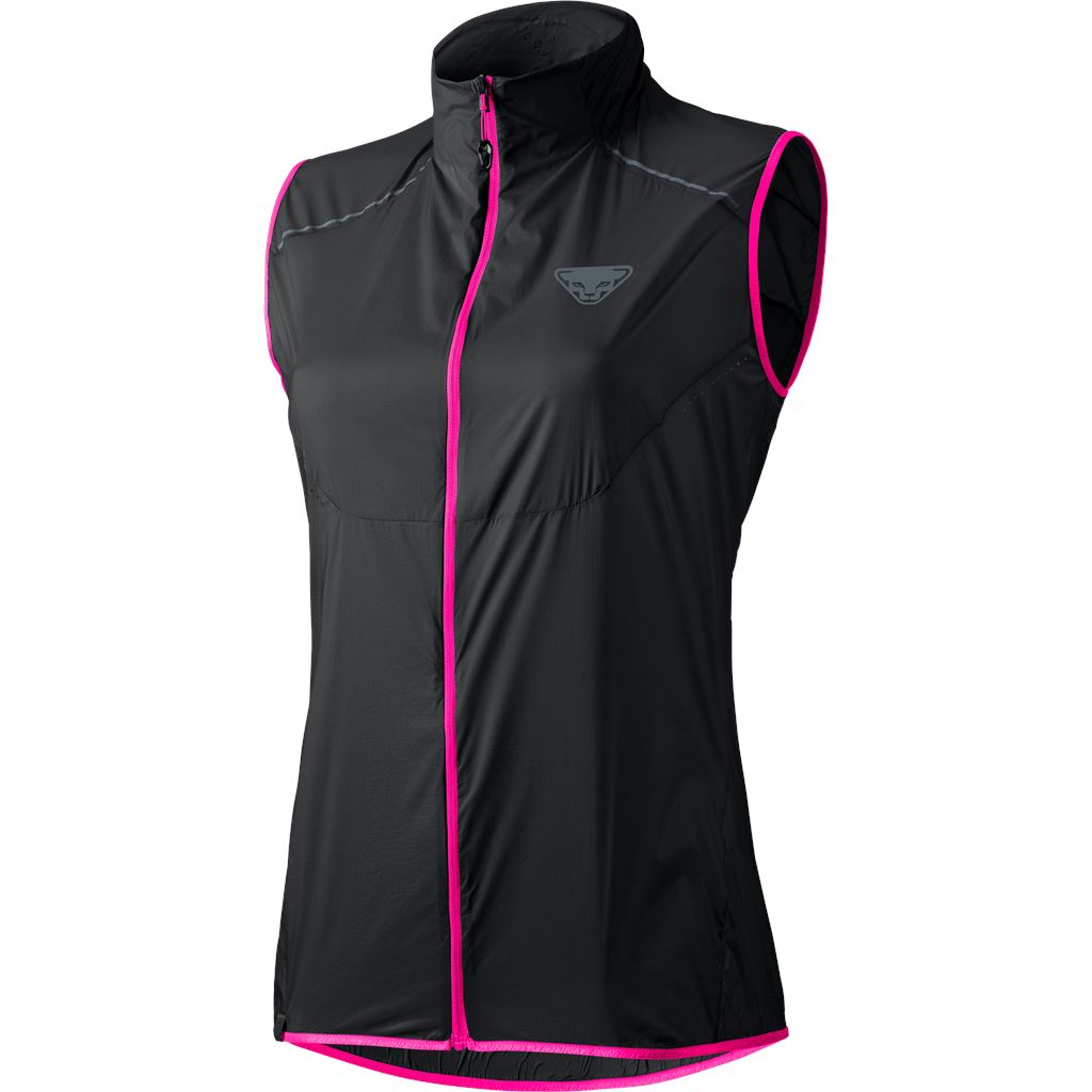 Dynafit Vert Wind W Vest 49 Weste Dynafit 36 black out