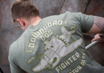 2019 Dog Fighter T-Shirt