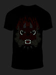 Glow In The Dark Dog T-Shirt
