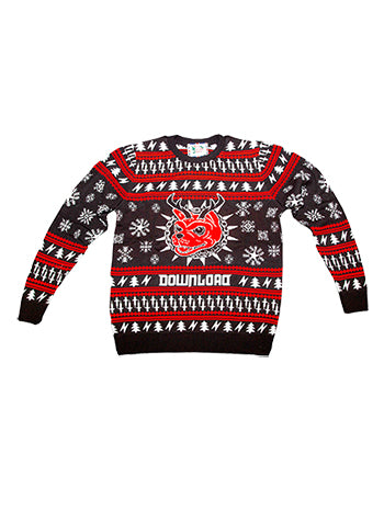 Knitted Christmas Jumper