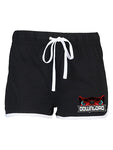 Logo Ladies Shorts
