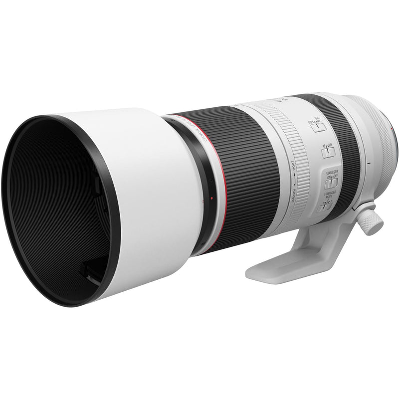 CANON RF 100-500mm f/ 4,5-7,1 L IS USM
