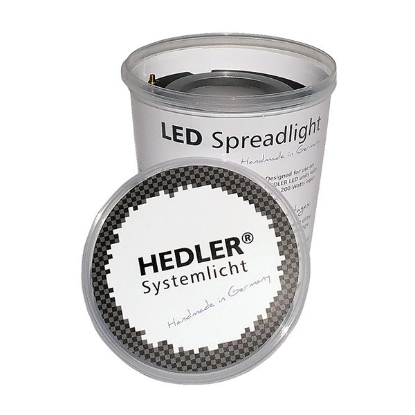 HEDLER 2150 LED Spread Light