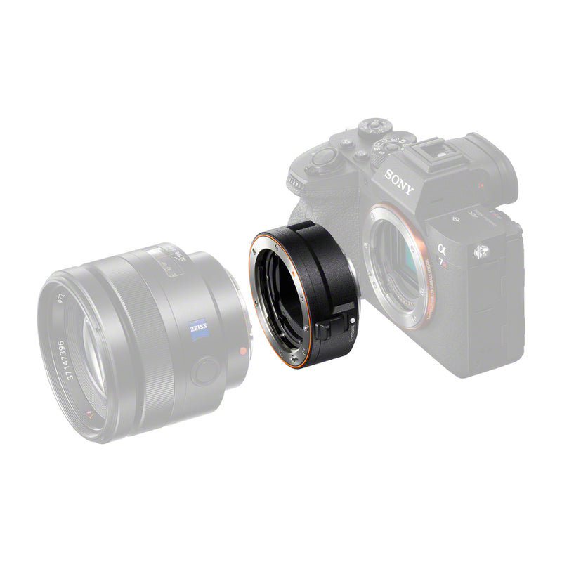 SONY A-Mount Adapter LA-EA5