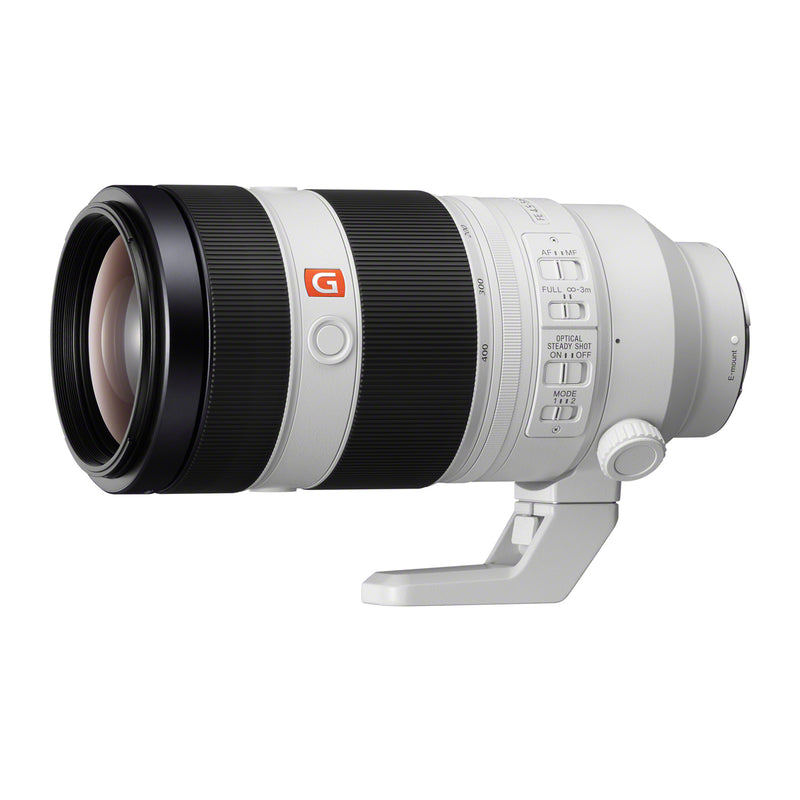 SONY SEL FE 100-400mm F4,5-5,6 GM OSS (SEL100400GM)