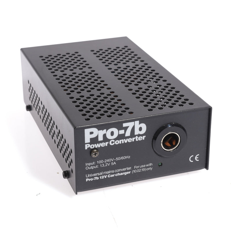 Secondhand | Profoto Pro-7B 1200 Set (ProRing + ProHead)