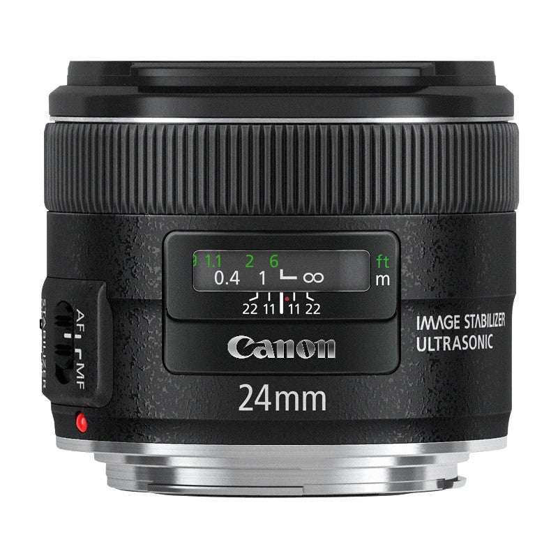 CANON EF 24mm 1:2,8 IS USM