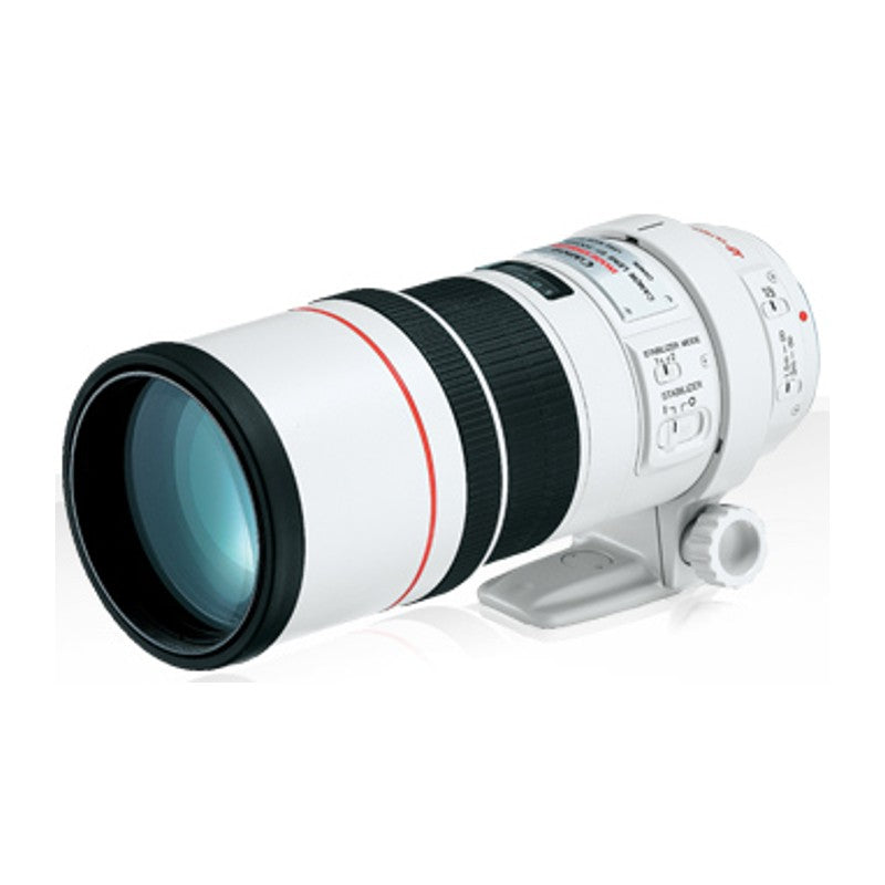CANON EF 300mm 1:4,0 L IS USM