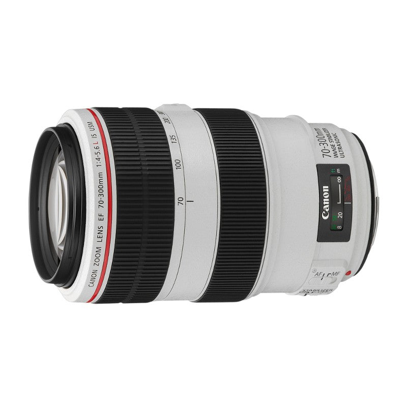CANON EF 70-300mm / 4.0-5.6 L IS USM
