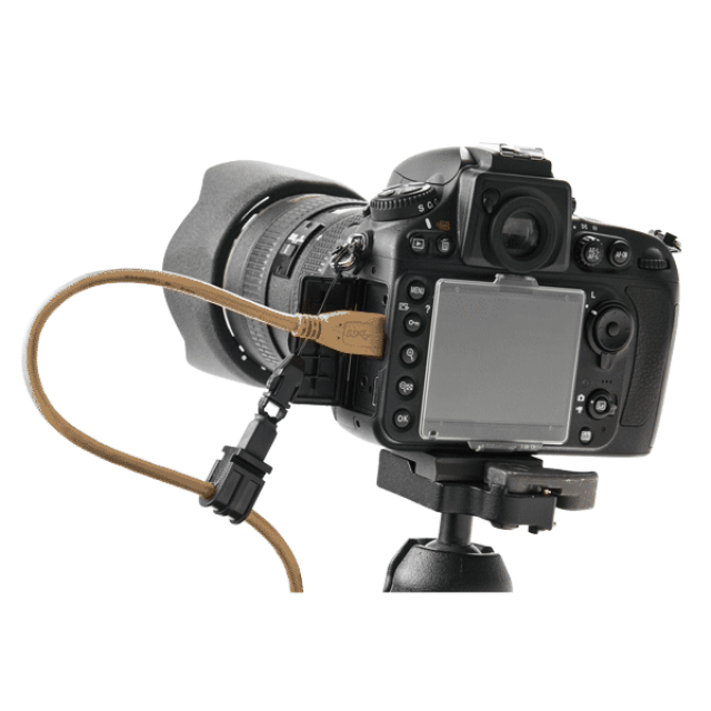 TetherPro JerkStopper Camera Support