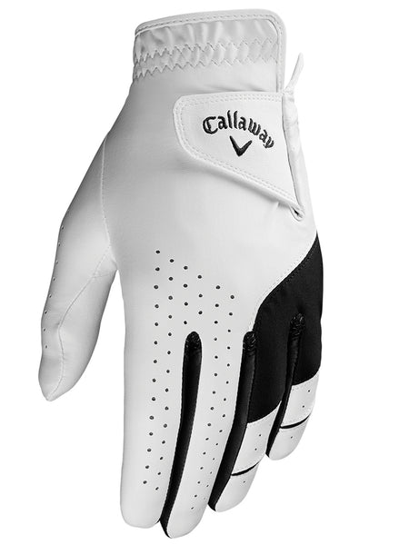 Callaway Weather Spann Glove Mens