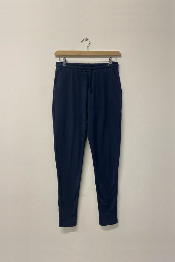 MILK Copenhagen Karla-Hose Trousers - Women Blue