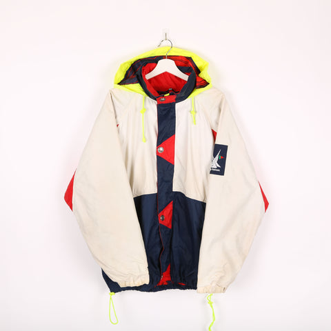 Helly Hansen Light Jacket White XLarge
