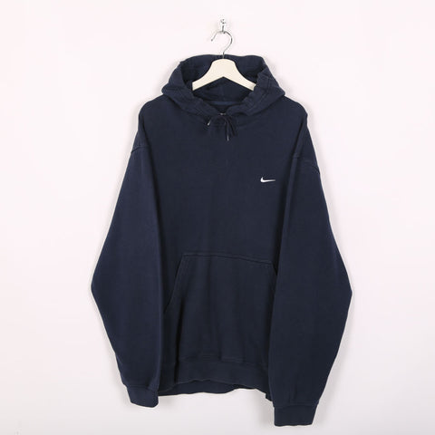 Nautica 1/4 Zip Sweatshirt Red Medium