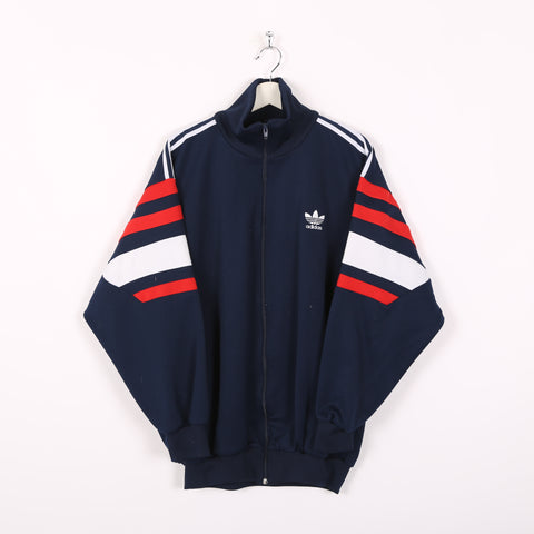 Kappa Padded Coat Red Large