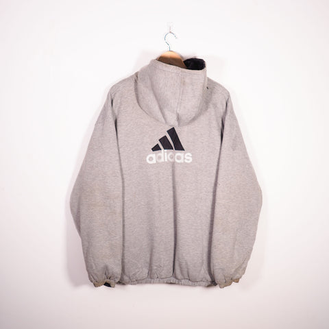 Adidas Padded Coat Black XLarge