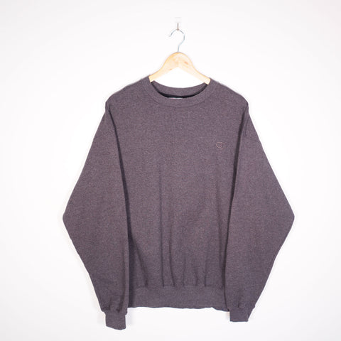 Champion Sweatshirt Grey XLarge