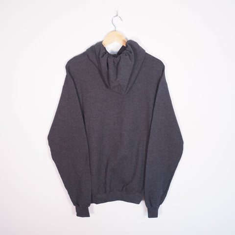 Champion USA College Hoodie Grey