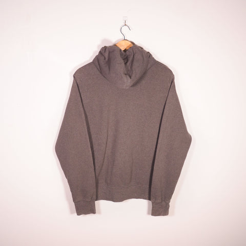 The North Face Hoodie Grey Small