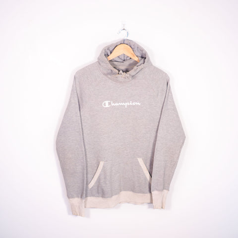 Champion Hoodie Grey Small