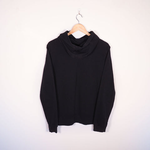 Unbranded USA Hoodie Black Small