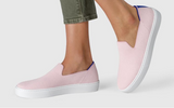 Rothy's - Shoes made from recycled plastic