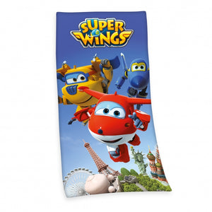 Dvielis Super Wings | Herding