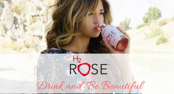 Brand Ambassador for H2rOse
