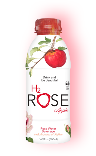 H2rOse Apple 12 Pack