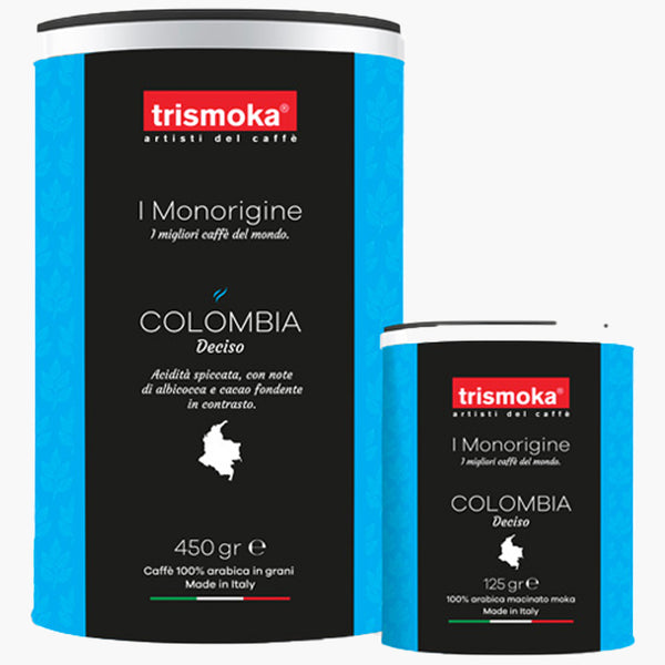 Trismoka - Single origin - Colombia - VinoFera