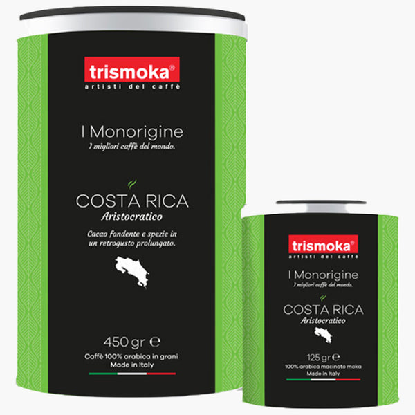 Trismoka - Single origin - Costa Rica