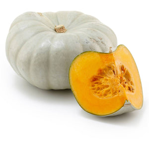 Pumpkin - Grey