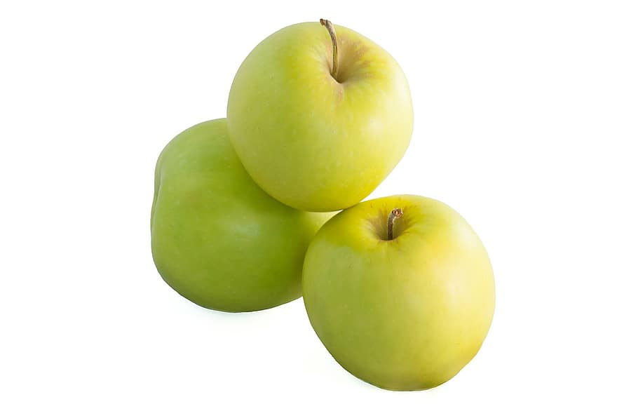 Apples - Golden Delicious