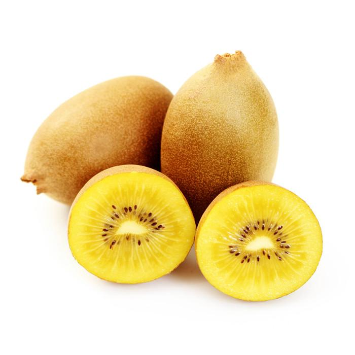 Kiwi Fruit - Yellow