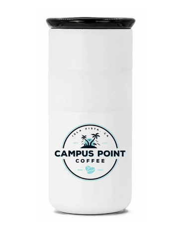 16 OZ Campus Point Coffee Elemental Tumbler