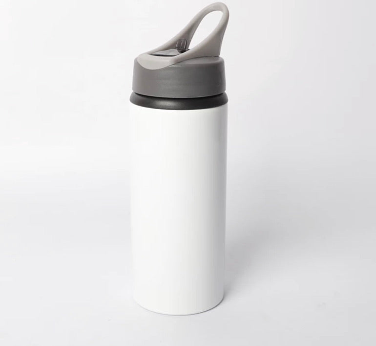 BUYIN  600ml pop up sipper with handle