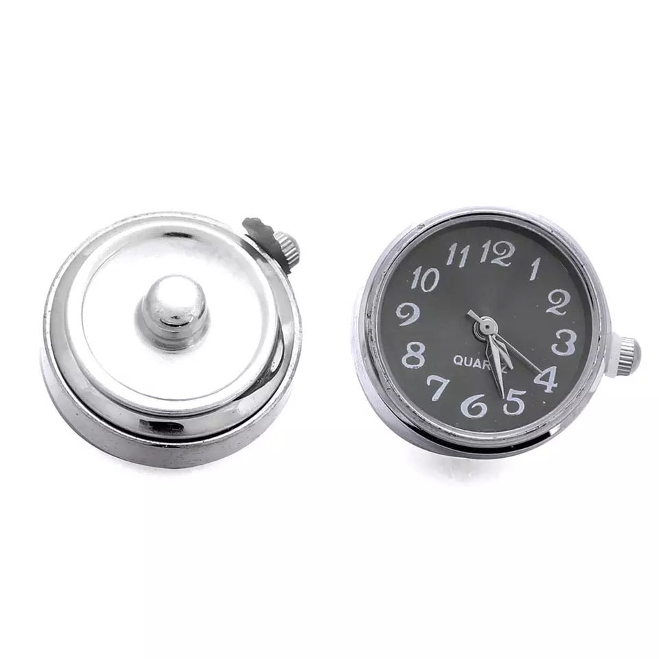 18mm snap watch button