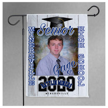 Load image into Gallery viewer, Senior 2020 Flag